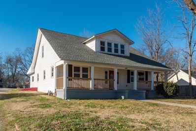 1509 S Main St, Springfield, TN 37172 - MLS#: 2001547