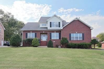 359 Saint Francis Ave, Smyrna, TN 37167 - MLS#: 2002510