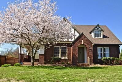 205 Cherokee Rd, Nashville, TN 37205 - MLS#: 2002514