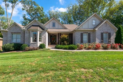 6612 Hastings Ln, Franklin, TN 37069 - MLS#: 2002739