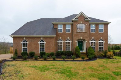 9713 Whispering Willow Ct, Brentwood, TN 37027 - MLS#: 2003157