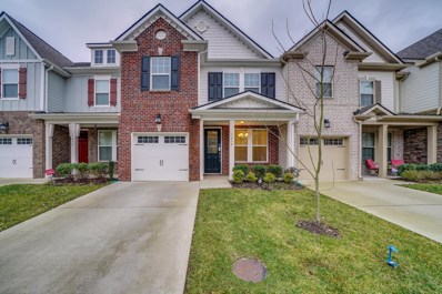 1034 Livingstone Ln, Mount Juliet, TN 37122 - MLS#: 2003368