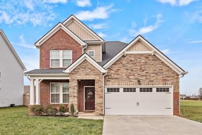 3536 Kybald Ct, Murfreesboro, TN 37128 - MLS#: 2003672