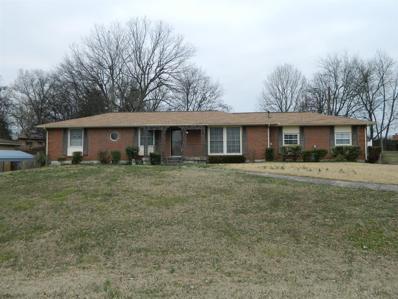 105 Dolphus Dr, Hendersonville, TN 37075 - #: 2003890