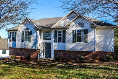 1741 Creekstone Dr, Columbia, TN 38401 - MLS#: 2003916