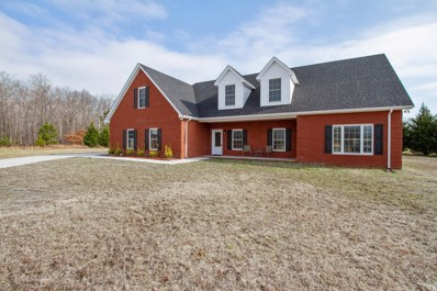 216 Hamilton Ct, Manchester, TN 37355 - MLS#: 2004160