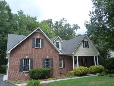 126 Thomaswood Chase, Tullahoma, TN 37388 - MLS#: 2004236