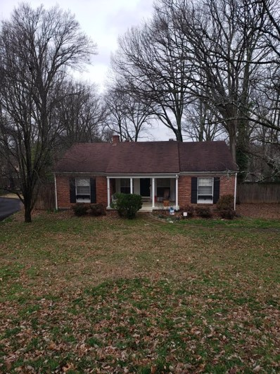 1308 Lone Oak Cir, Nashville, TN 37215 - MLS#: 2004270
