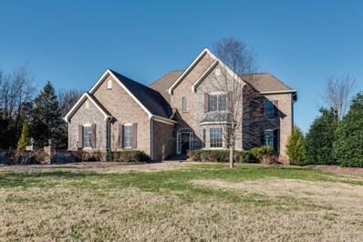 3667 N Chapel Rd, Franklin, TN 37067 - MLS#: 2005159