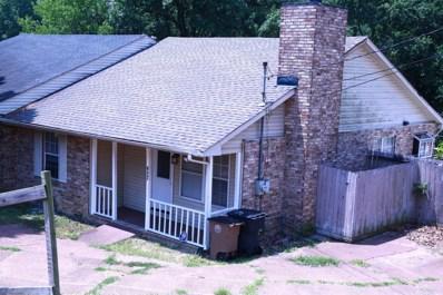 417 Hill Rd, Nashville, TN 37220 - MLS#: 2005269