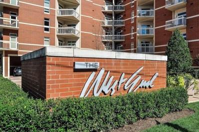 110 31st Ave N  #502, Nashville, TN 37203 - MLS#: 2005659