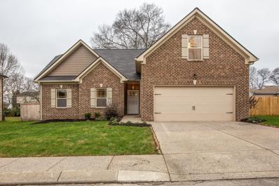 1744 Auburn Ln, Columbia, TN 38401 - MLS#: 2005663