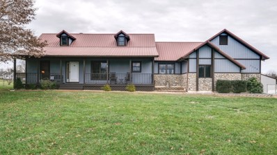 3138 Greens Mill Rd, Spring Hill, TN 37174 - MLS#: 2005760