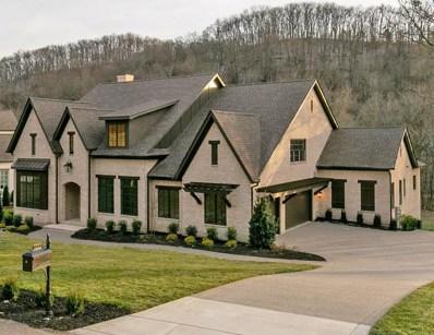 1033 Holly Tree Gap Rd, Lot 6, Brentwood, TN 37027 - MLS#: 2005833