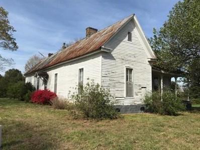 8834 Shelbyville Rd, Morrison, TN 37357 - MLS#: 2006036
