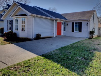 3956 Pepperwood Dr, Antioch, TN 37013 - #: 2006133