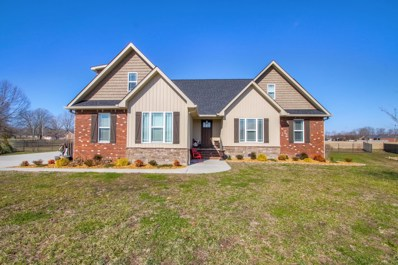 85 N Windsor Ct, Manchester, TN 37355 - MLS#: 2006603