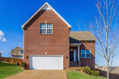 804 Ottoe Ct, Brentwood, TN 37027 - MLS#: 2006767
