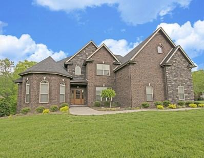 2555 Everwood Ct, Clarksville, TN 37043 - MLS#: 2006994