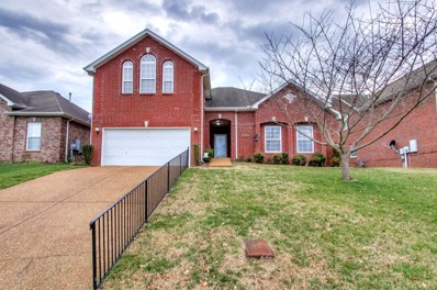 7009 Oak Brook Ter, Brentwood, TN 37027 - MLS#: 2007131