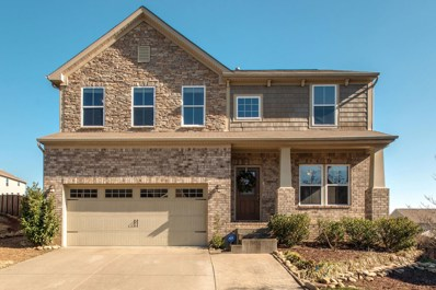 609 Childress Xing, Nashville, TN 37218 - MLS#: 2007874