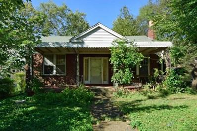 1803 Benjamin St, Nashville, TN 37206 - MLS#: 2007941