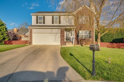 1713 Marie Ct, Spring Hill, TN 37174 - MLS#: 2008569