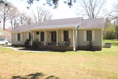205 Inglewood Dr, Tullahoma, TN 37388 - MLS#: 2008723