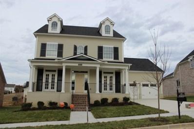 5013 Farmhouse Drive 98, Franklin, TN 37064 - MLS#: 2009087