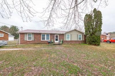 573 Waldorf Dr, Clarksville, TN 37042 - MLS#: 2009088