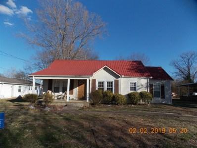 813 Shelbyview Dr, Shelbyville, TN 37160 - #: 2009091