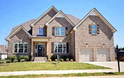 3034 Elkhorn Place (258), Spring Hill, TN 37174 - MLS#: 2009252