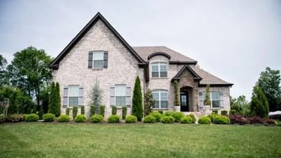 628 Tybarber Ave, Murfreesboro, TN 37129 - MLS#: 2009389