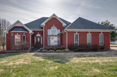 4369 Monticello Trace, Adams, TN 37010 - MLS#: 2009396