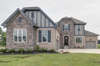 7121 Springwater St - Lot 1, Smyrna, TN 37167 - MLS#: 2009406