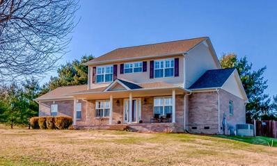 300 Lakeway Terrace, Spring Hill, TN 37174 - MLS#: 2009581