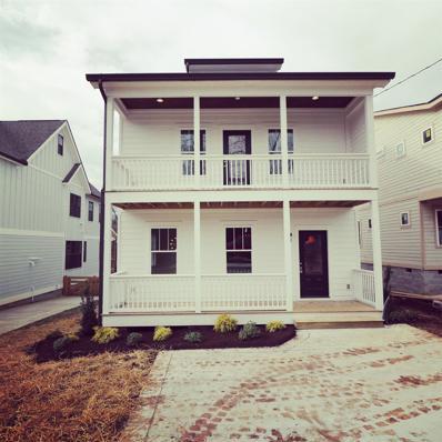 1906 Haynes St, Nashville, TN 37207 - MLS#: 2009971