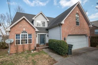 115 Edgewater Ct, Hendersonville, TN 37075 - MLS#: 2010279