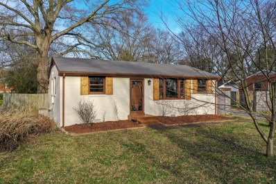 125 Scenic View Rd, Old Hickory, TN 37138 - MLS#: 2010666