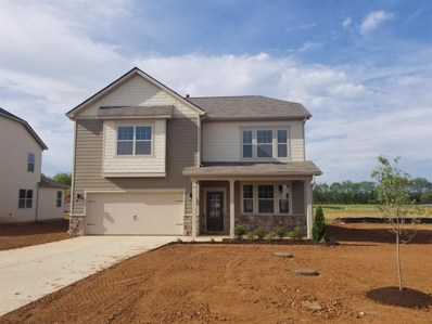 314 William Dylan Dr- Lot 53, Murfreesboro, TN 37129 - MLS#: 2010926