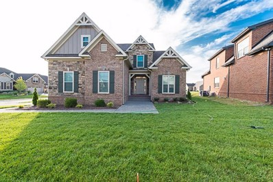 6001 Sapade Drive #191, Spring Hill, TN 37174 - MLS#: 2011149
