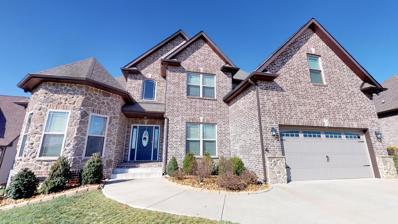 429 Clover Meadows Ct, Clarksville, TN 37043 - MLS#: 2011179