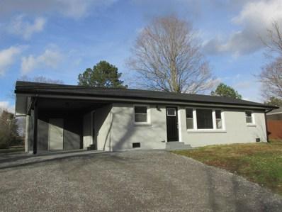 225 Old Trenton Rd, Clarksville, TN 37040 - MLS#: 2011317