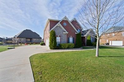 2411 Trevor Trl, Murfreesboro, TN 37128 - MLS#: 2011352