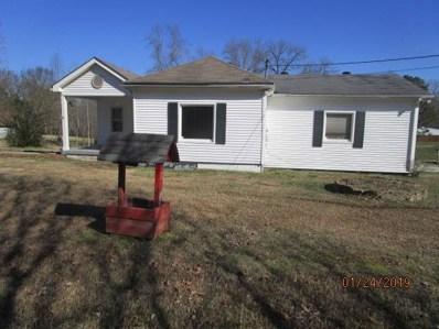4549 Chestnut Ridge Rd, Columbia, TN 38401 - MLS#: 2011372