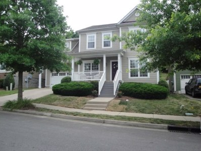 4321 Barnes Cove Dr, Nashville, TN 37211 - MLS#: 2011441