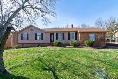3216 Autumn Dr, Antioch, TN 37013 - #: 2011798