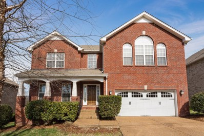 7436 Stecoah St, Antioch, TN 37013 - MLS#: 2012048