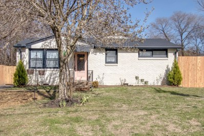 135 Scenic View Rd, Old Hickory, TN 37138 - MLS#: 2012293