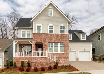 141 Halswelle Drive, Lot 167, Franklin, TN 37064 - MLS#: 2012364